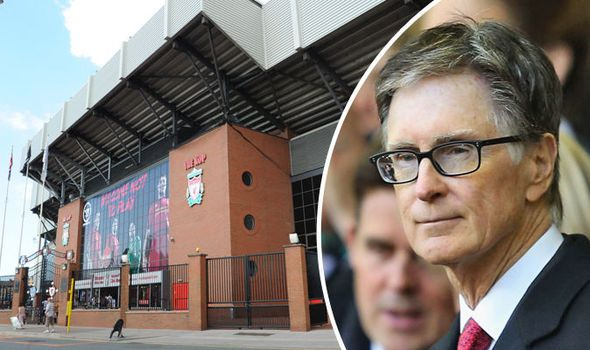 Liverpool Unconvered: Fenway Sports Group consider investors details of Chinese talks