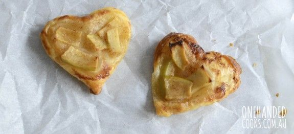 Apple tarts, Tarts and Baked apples on Pinterest