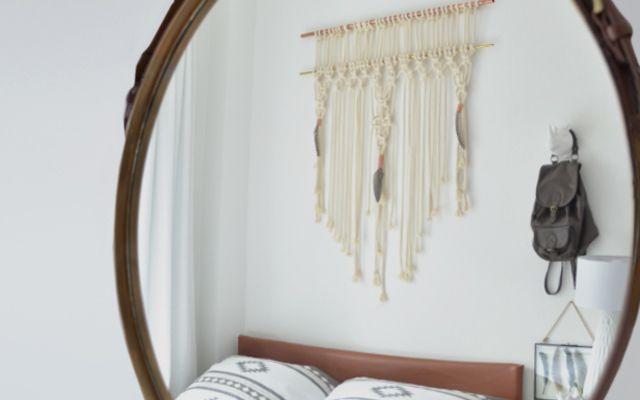 Auf der Suche nach individueller Wanddeko? Lass dich von unseren tollen Do It Yourself Anleitungen bei DaWanda inspirieren. Wir zeigen dir, wie es geht.