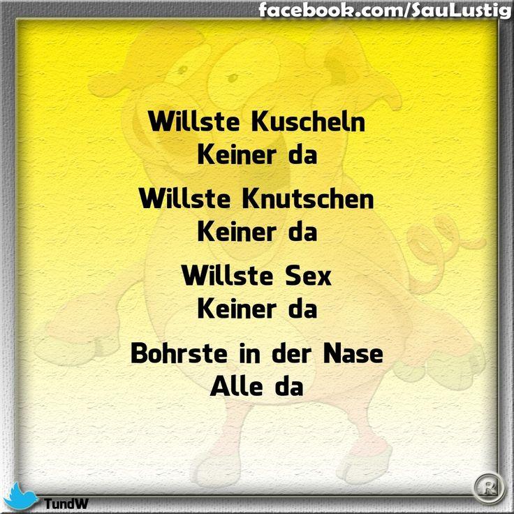 Willste Kuscheln