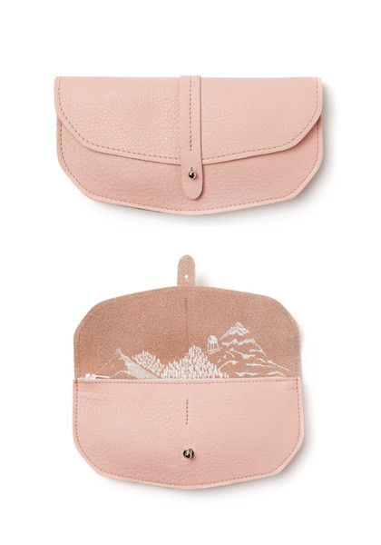 Keecie Mountain Wallet