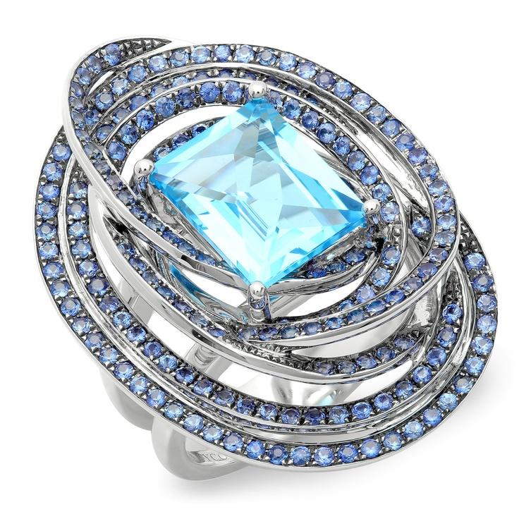 Shopnbc Tycoon Rings