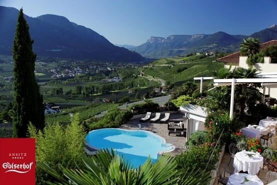 Hotel Golserhof - Das Hotel mit Herz - im Herzen des Wanderparadieses! Hier klicken: http://www.golserhof.it/de/information/index-1.html #Italien #Suedtirol #Dorf #Tirol #Urlaub #Wandern #Alpen #4Sterne