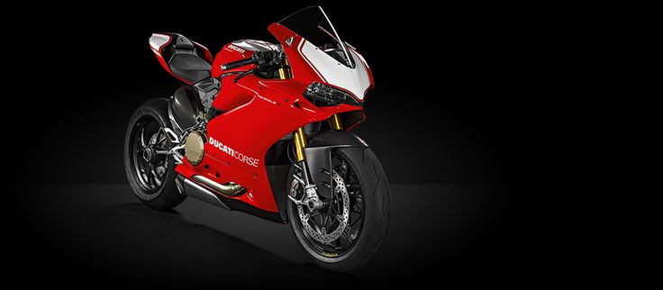 Superbike Panigale R