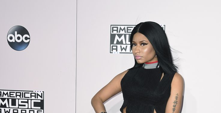 """Nicki Minaj's 2014 album """"The Pinkprint"""" is now multi-platinum in the United States. The album, which spawned hits like """"Anaconda"""" and """"Only,"""" was official"""