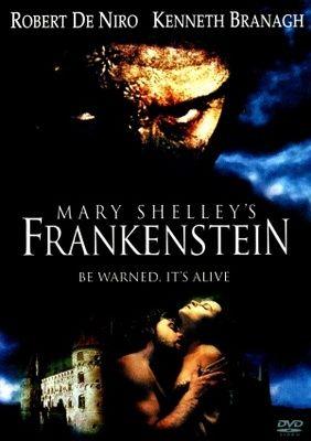 Mary Shelly's Frankenstein (1994)