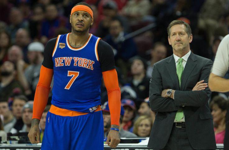 New York Knicks Midseason Grades By Position: Small Forward