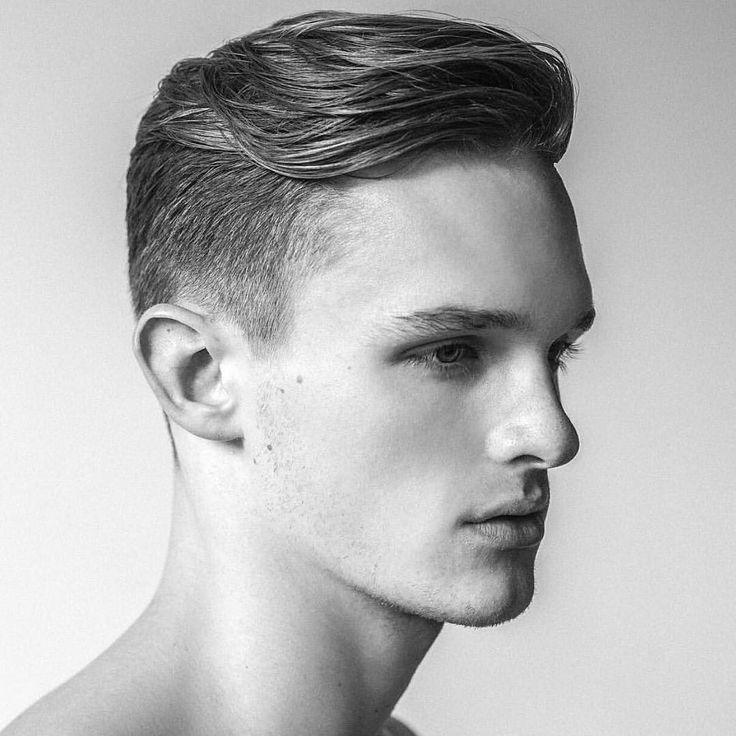 Best Hairstyles For Men Over 30 2: Best 25+ Good Haircuts Ideas On Pinterest
