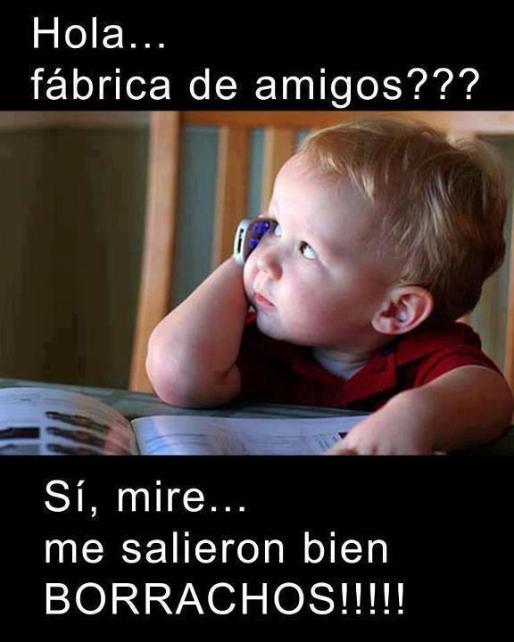 Amigos Borrachos!!!! Ajajaja