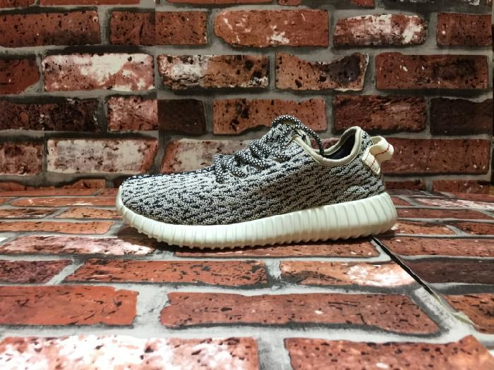 Adidas Yeezy 350 Boost Turtle Dove - kanyewestsneakers.com