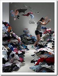 ¿Sabías que el acumulamiento de cosas en  el hogar y el desorden están relacionados a diferentes clases de miedos  (al cambio, a ser o...