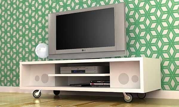 Furniture with sound 3