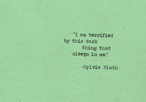 Sad And Depressing Quotes  :Dark