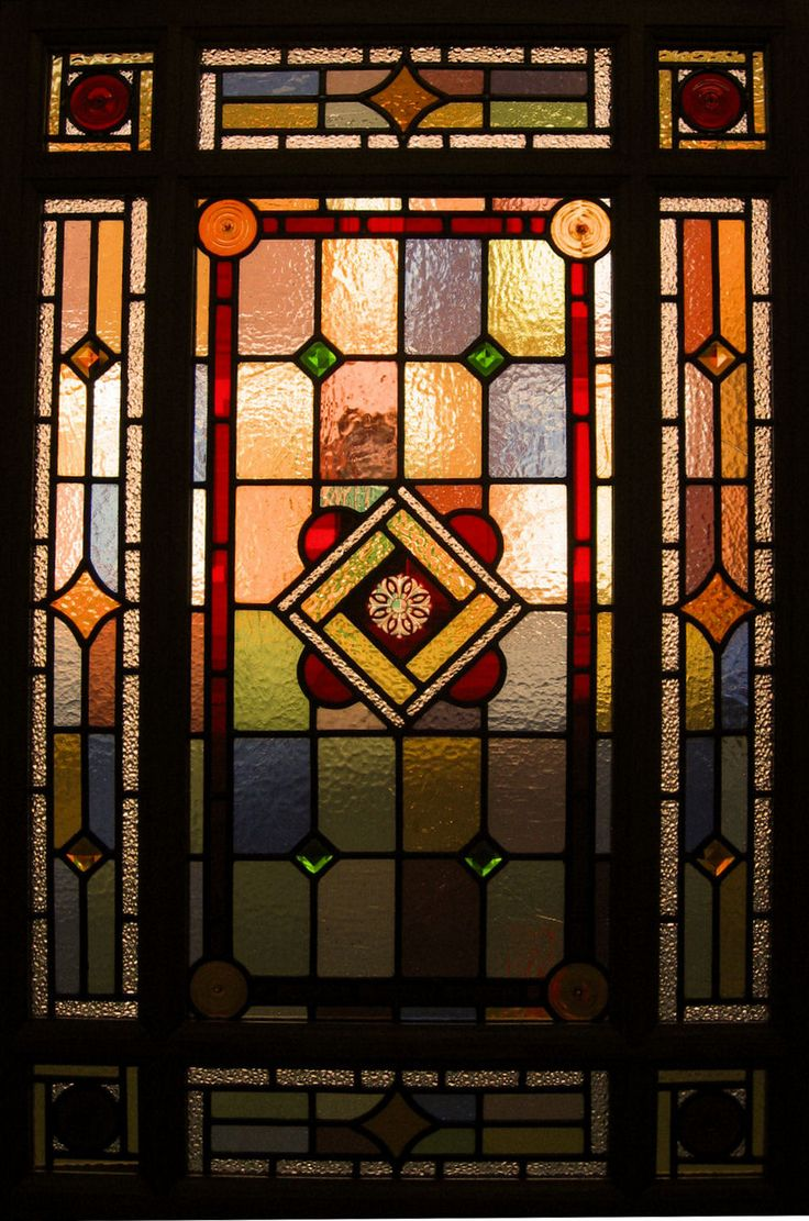 39 best Stained Glass images on Pinterest | Stained glass ...