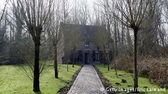 Дом-музей Ван Гога в Монсе
