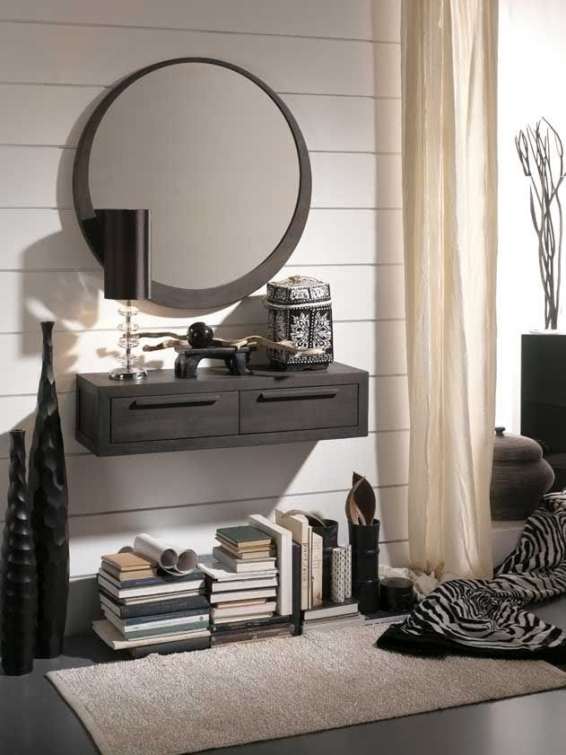 8 best cortinas para sala images on pinterest blinds - Banak importa recibidores ...