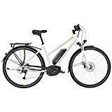 Bergamont E-Horizon 7.0 Damen Bosch Pedelec Elektro Fahrrad weiß/grün 2017: Größe: 52cm (171-176cm)