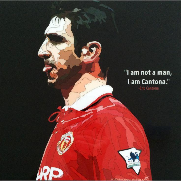 #EricCantona #Cantona
