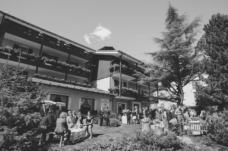 La Genzianella Hotel Bormio nel Bormio, Lombardia