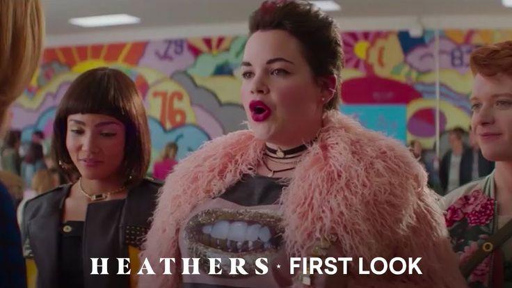 Heathers Trailer | Paramount Network