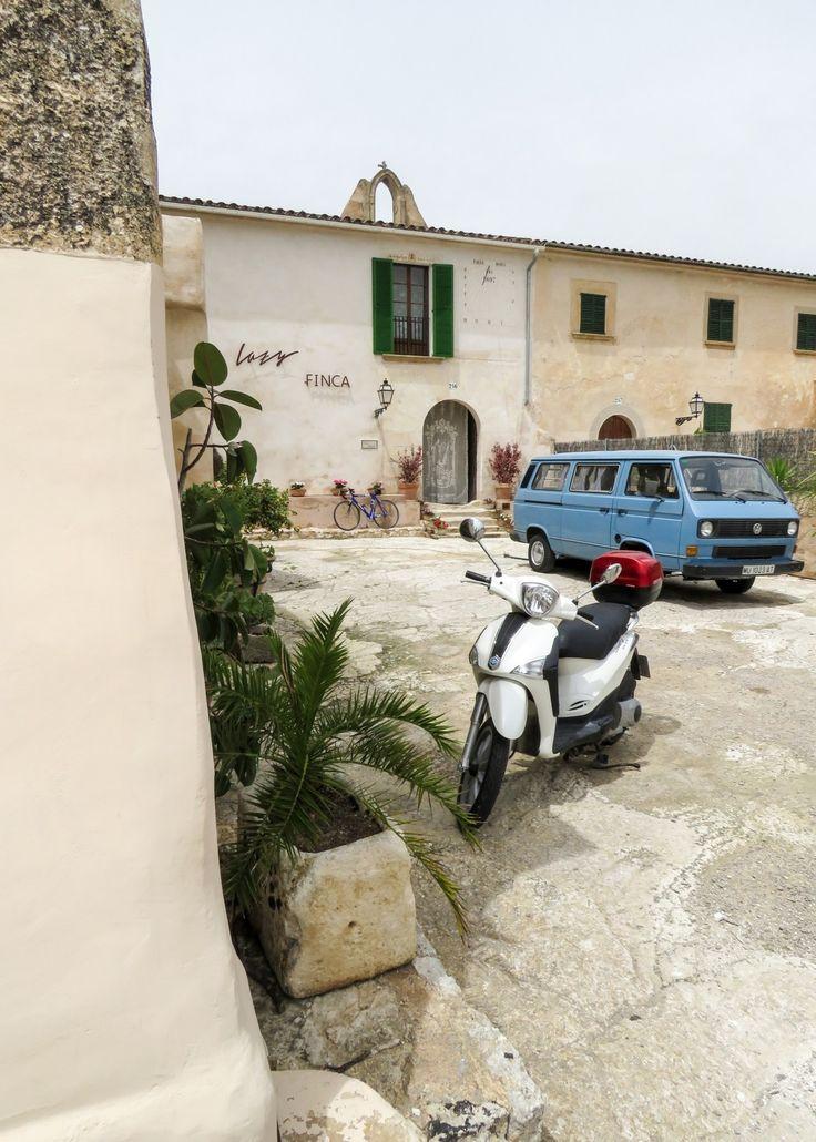 Das andere Sporthotel als Unterkunft auf Mallorca. Für Aktivurlauber & Sportler. Lazy Finca Son Valls auf Mallorca. Laufen, Yoga, Wandern, Radfahren.