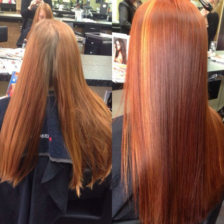 A New Colour training! We used A New Colour our ammonia free colour range! Absolutely Stunning!
