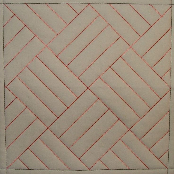 Quilting Grid Patterns : Tutorial on 9 DSM quilting MQ1 Straight Line Grid Quilting - Templates, Blocks, Borders ...