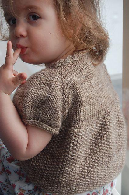 Ravelry: Tartelette pattern by Lisa Chemery