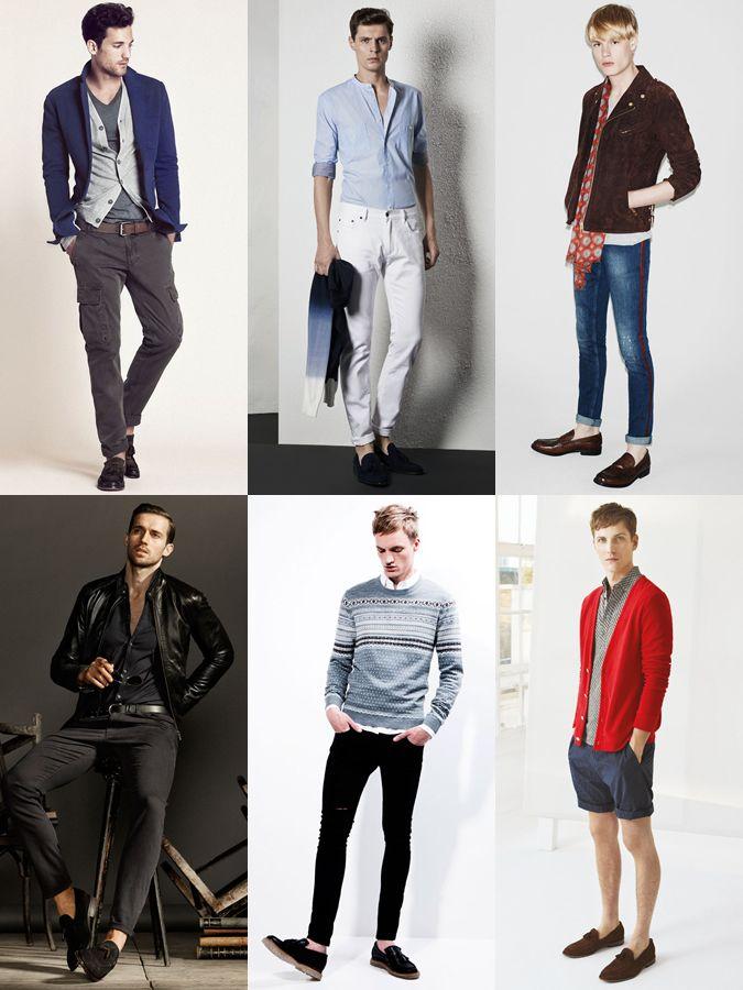 Men Office Casual Shoes