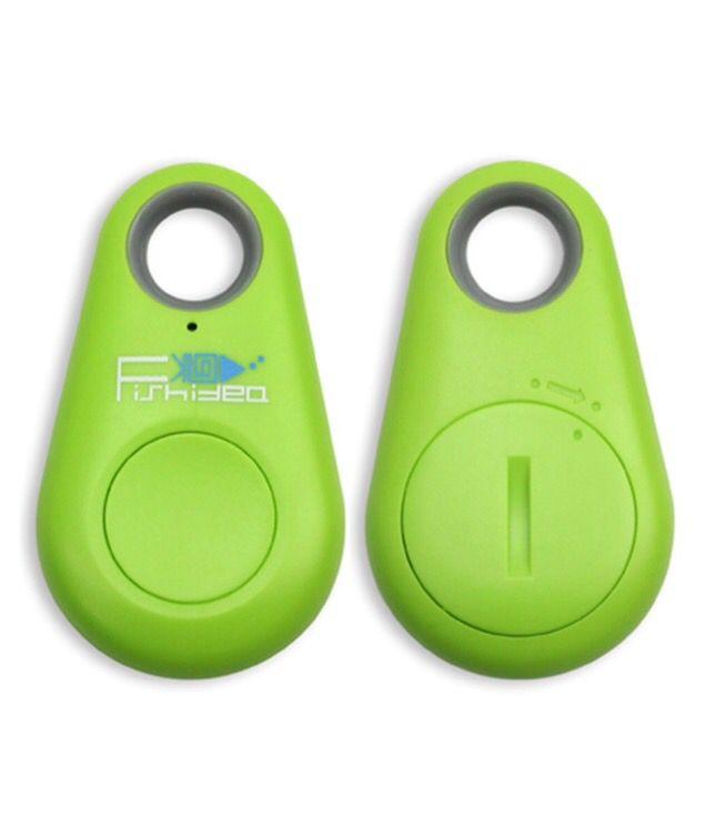 Wireless Alarm BlueTooth Tracking Tag / Key Finder