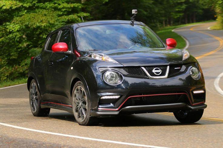 Ordinaire #Nissan #JUKE #NISMO : @mikeb1357