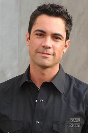 Danny Pino...Loved him in Cold Case & now in Law & Order SVU
