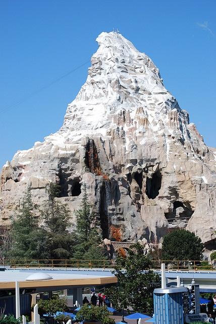 Disneyland California by Cajunjambaliya, via Flickr