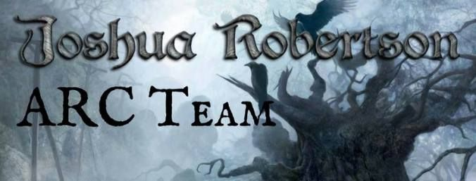 Weekly Fantasy Fix: Join My ARC Team Today! | Joshua Robertson