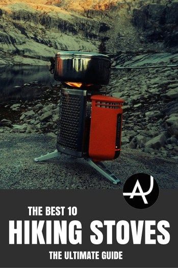 Best backpacking stoves reviews: Find out what are the best hiking stoves in 2016 that fits your needs best with this easy to read buyer's guide.