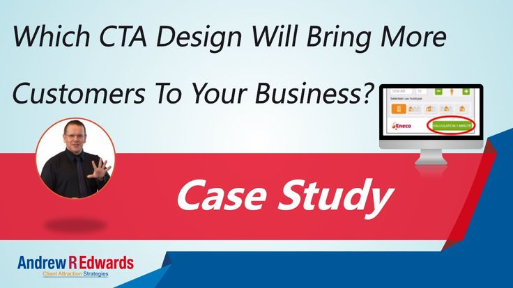 Which CTA Design Will Bring More Customers to Your Business - Case Study  Subscribe to our YouTube channel for more powerful marketing tips: https://goo.gl/z4A5jc?utm_content=buffer70c1c&utm_medium=social&utm_source=pinterest.com&utm_campaign=buffer