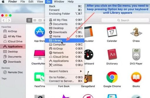 Itunes Cleaner Clear 100gb Itunes Junk On Mac Itunes Option