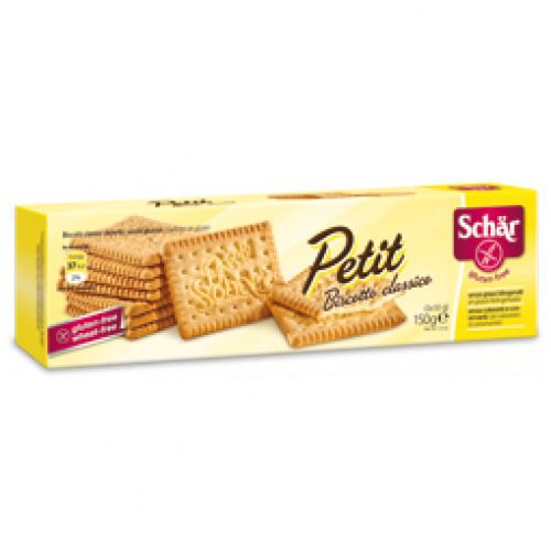 Petit Glutensiz bisküvi