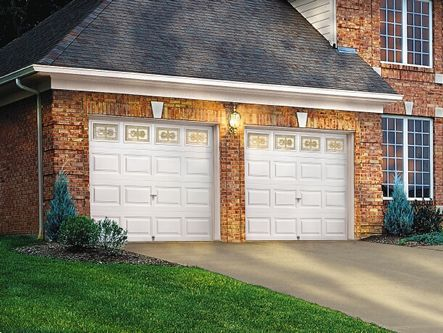1000 images about garage doors on pinterest home and for 15 x 8 garage door