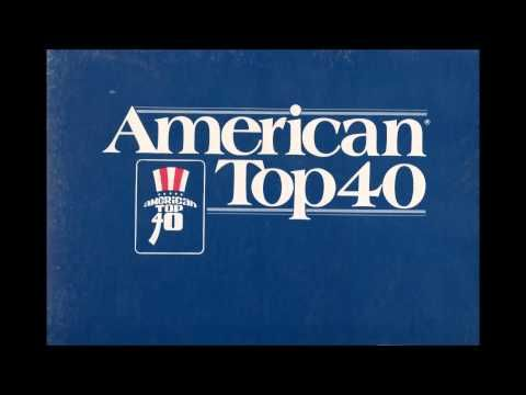 American Top 40 Casey Kasem July 28 1979