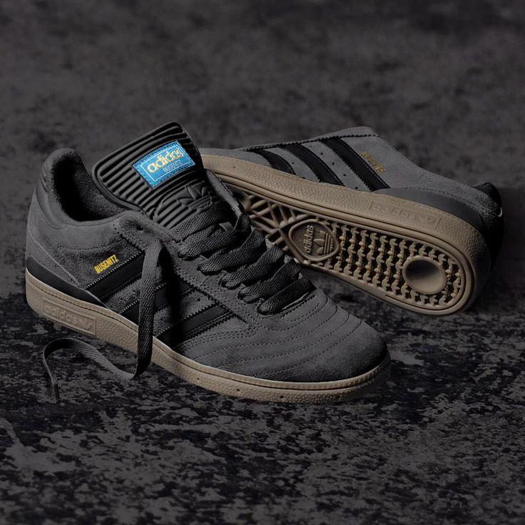 Adidas Busenitz Pro black_gun