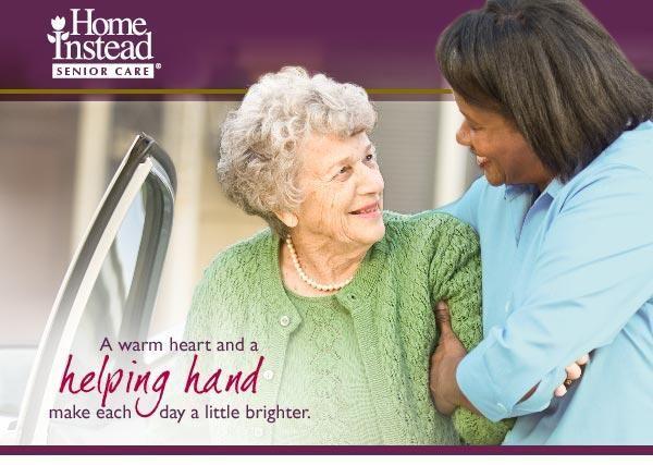 #60 - Home Instead Senior Care