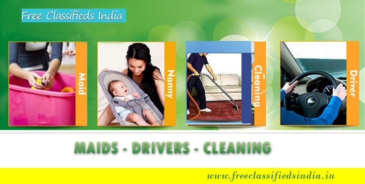 Finding #maids in Metro Cities if one hard task. Not any more. Check out our listings here : http://bit.ly/2bASWtK