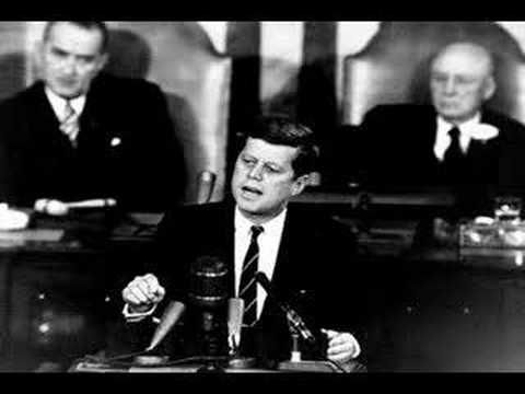 JFK Speech