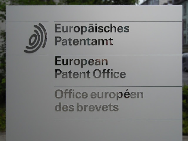 #EU #approved a #single #patent #scheme. #European #Parliament has voted to #introduce a unified patent #system. There would also be a unified patent-court system. But #Spain and #Italy continue to #oppose the change, because they say the new regime would discriminate against Spanish and Italian #languages.
