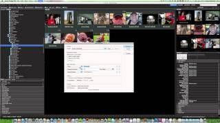 Batch-renaming i Adobe Bridge – YouTube