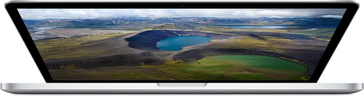 Apple - MacBookPro with Retina display I need a new one