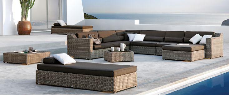 San Diego Range All-Weather Modular luxury