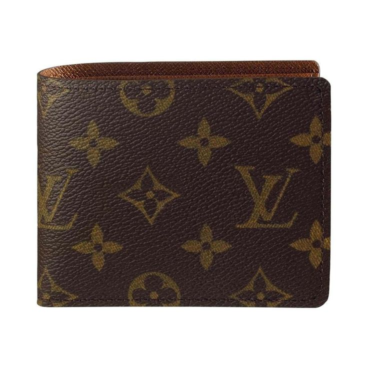 Louis Vuitton men wallet #Louis #Vuitton #Men  Yeah this is my next purchase.. or christmas.