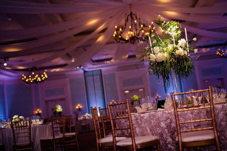 Wedding at The Ballantyne Hotel in Charlotte NC Photo by Love Shutter www.theballantynehotel.com